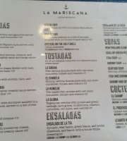 La Mariscana Restaurant