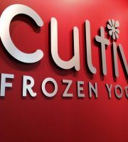 Cultive Frozen Yogurt