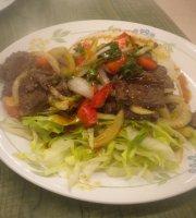 Zaap Thai Kitchen