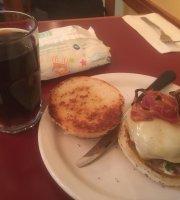 Burger De Ville a Anjou