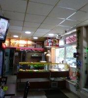 Bistro Cafe Arena