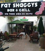Fat Shaggys Bar & Grill