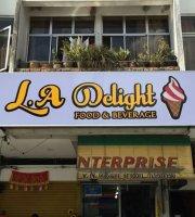 L.A Delight Cafe