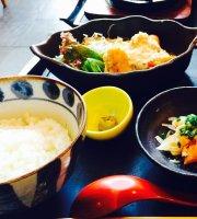Miyazaki  Cuisine Mansaku Dainagoya Bldg.