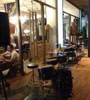 Penny Black Jazz Cafe