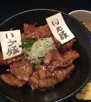 Tonsuke
