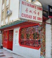 Restaurante Chino Ciudad de Oro