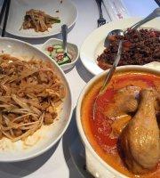 瓦城泰國料理 - 美麗華店