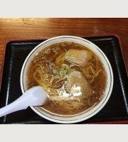 Chinese Noodle Shinobu Branch Store Koshiji