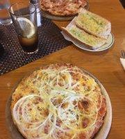 Pizzeria Centroplaya