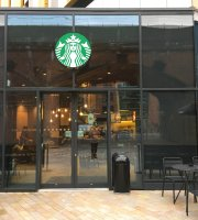 Starbucks - First Street