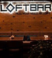Loft Bar Food & Cocktails