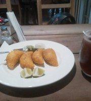 Jose Rivera - Cafe Y Cocina