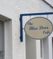 ‪The Blue Door Cafe‬