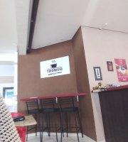 Cafe Dumont