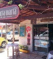 Maria Maria Cafe Paes Biscoitos