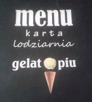Kawiarnia Gelatopiu