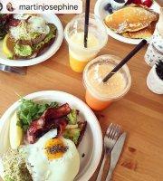 Megs Cafe