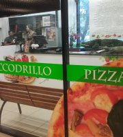 Coccodrillo pizza