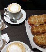 Balcarce Café