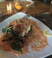 Sermet's Southernterranean Cuisine-Bar