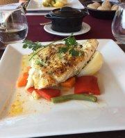 Restaurante Kaprichos