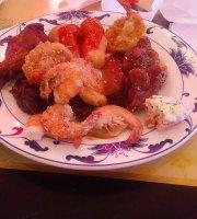 Lin's Grand Buffet