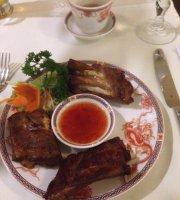 Asien Restaurant Mai