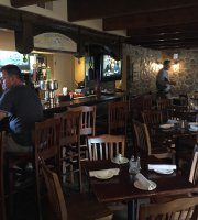 Dining around Upperville