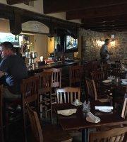 Dining around Upperville