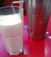 Ed's Easy Diner - Cambridge Extra