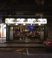 Meson del Segoviano