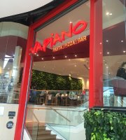 Vapiano Mall of Scandinavia