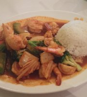 Restaurant Paya Thai