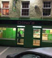 Dino's.
