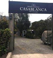 Helados Gourmet Casablanca