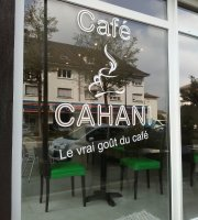 Cafe Cahani