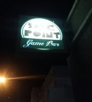 Save Point Game Bar