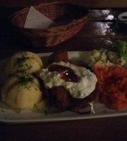 Bar Gastronomiczny Raj