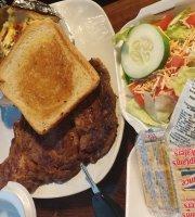 Brownsville Burger Basket