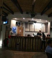 Taco Bar Restaurant