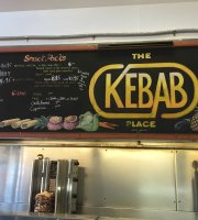 The Kebab Place