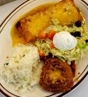 2 Gringo's Tex-Mex Grill