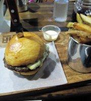 SMR burger house