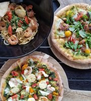 In Fretta Urban Pizza Bar