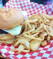 Little Louie's Burger Joint and Soupery