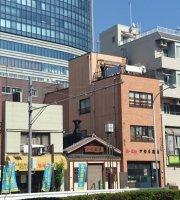 Motsuyaki Itagaki Oshiage
