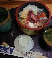 Hokkai Sushi