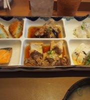 Rice Restaurant, Yayoiken, Kokutaiji