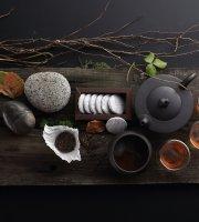 yú teahouse